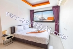 Pattaya, Apartment - 41 sq.m.; Sale price - 1.240.000 THB; New Nordic C View Residence