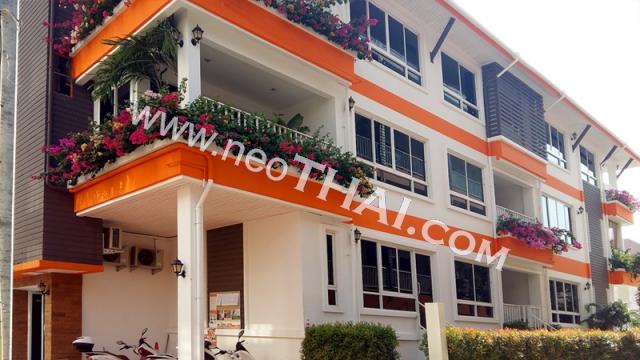 New Nordic VIP 1 Pattaya