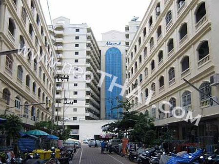 Nirun Grand Ville Condominium Pattaya