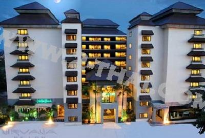 Nirvana Place Pattaya
