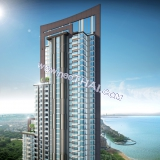 31 October 2013 Nam Talay Phase 2 replacement - The Ocean Pacific Pattaya highrise condominium from 1,700,000THB