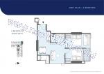 Once Pattaya - Apartment 8821 - 7.200.000 THB