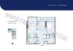Once Pattaya - Apartment 8822 - 8.830.000 THB