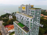 Studio One Tower Pratumnak Condo - 1.990.000 THB