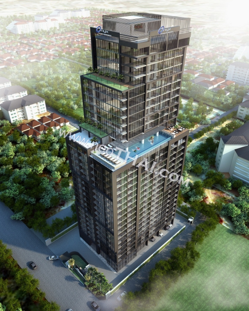 Onyx Pattaya Residences