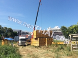 16 December 2014 Onix Condo - construction started