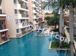 タイの不動産: パタヤ マンション, 1 部屋の数, 36 平方メートル, 1.290.000 バーツ
