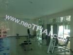 파타야, 아파트 - 36 편방미터; 판매가격 - 1.290.000 바트; Paradise Park