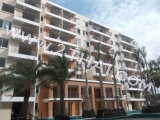 30 May 2012 Paradise Park, Pattaya - new construction photos