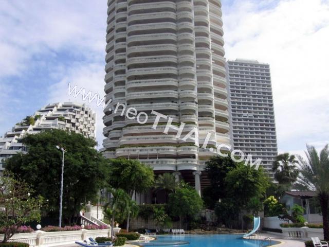 Park Beach Condominium Pattaya