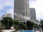 Park Beach Condominium Pattaya 1