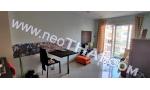 Park Lane Jomtien Resort - Wohnung 9014 - 1.410.000 THB