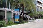 파타야, 스튜디오 - 45 편방미터; 판매가격 - 1.320.000 바트; Park Royal 2
