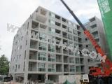 27 Heinäkuu 2011 Park Royal 3, Pattaya - construction progress photography