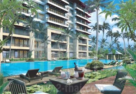 Pattaya City Resort Condominum