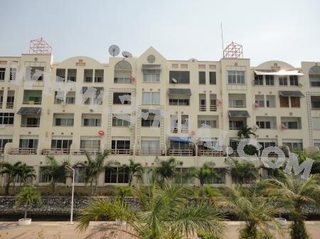 Pattaya DelRay Condominium