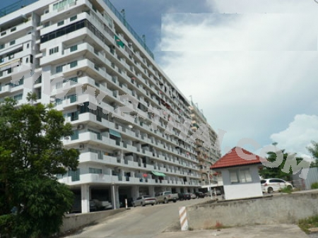 Pattaya Plaza Condotel