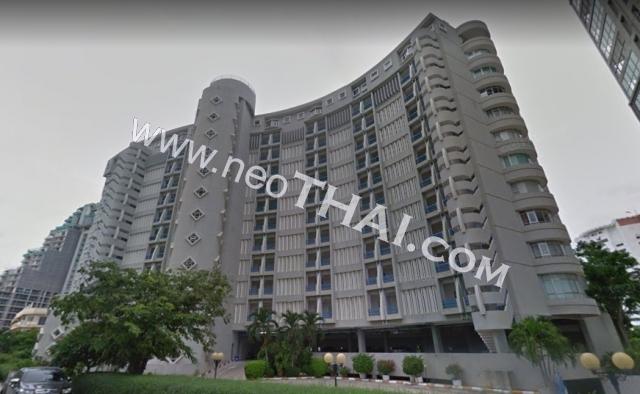 Peak Condominium Pattaya
