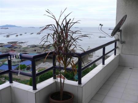 Rama Harbour View Condominium Pattaya