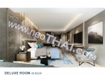 Ramada Mira North Pattaya - Studio 8422 - 4.890.000 THB