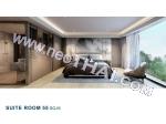 Ramada Mira North Pattaya - Apartment 8424 - 6.200.000 THB
