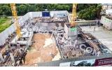 27 Oktober Ramada Mira North Pattaya construction Update