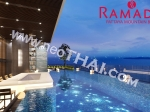 Pattaya, Studio - 27 sq.m.; Sale price - 2.590.000 THB; Ramada Pattaya Mountain Bay