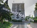 Pattaya, Studio - 37 sq.m.; Sale price - 790.000 THB; Royal Beach Condotel