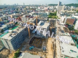 04 December 2015 Golden Tulip Hotel and Residence - construction site