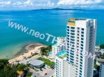 Pattaya, Studio - 27.5 sq.m.; Sale price - 2.110.000 THB; Sands Condominium