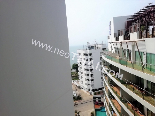 Pattaya Studio 3,220,000 THB - Sale price; Sands Condominium