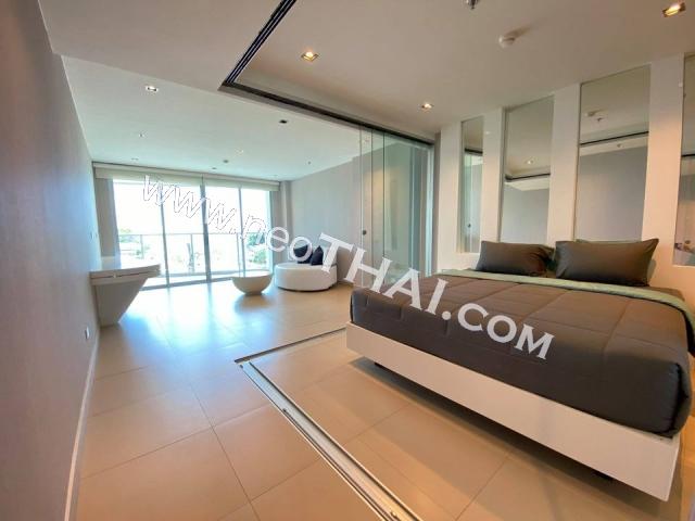 Pattaya, Apartment - 55 sq.m.; Sale price - 3.690.000 THB; Sands Condominium