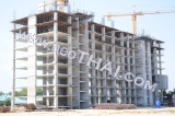 09 January 2015 Savanna Sands - construction site