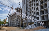 03 September 2016 Savanna Sands Condo - construction site