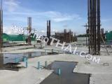 09 พฤศจิกายน 2559 Sea Saran Condominium construction site