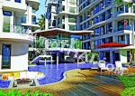 Sea Zen Condo Bang Saray Pattaya 1