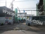 26 December 2011 The Seacraze Condo Hua Hin - progress report