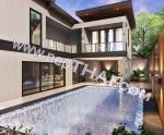 Serenity Jomtien Villas Pattaya 2