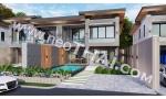 Serenity Jomtien Villas Pattaya 3