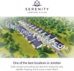 Serenity Jomtien Villas Pattaya 5