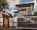Serenity Jomtien Villas - House 9482 - 19.950.000 THB