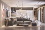 Serenity Jomtien Villas, Floor number - 2