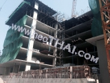 03 April 2014 Serenity Wongamat - construction photo review