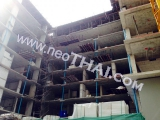 09 May 2014 Serenity Wongamat - construction site foto