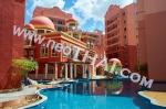 Pattaya, Studio - 27 mq; Prezzo di vendita - 1.230.000 THB; Seven Seas Condo Jomtien