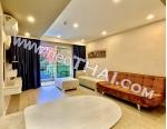 Pattaya, Apartment - 52 sq.m.; Sale price - 2.490.000 THB; Seven Seas Condo Jomtien