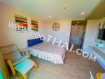 Pattaya, Studio - 27 sq.m.; Sale price - 1.230.000 THB; Seven Seas Condo Jomtien