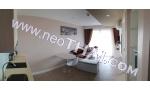 Seven Seas Condo Jomtien - Apartment 9602 - 1.640.000 THB