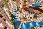 Pattaya, Apartment - 35 sq.m.; Sale price - 2.615.000 THB; Seven Seas Cote d Azur