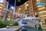 Pattaya, Apartment - 32 sq.m.; Sale price - 1.550.000 THB; Seven Seas Cote d Azur